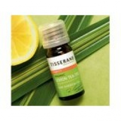 "Tisserand organic tea tree oil 9ml.... ""Nature's antiseptic!"""