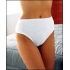 Tilley Women's Travel High-Cut Brief White