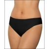 Tilley Women's Coolmax Extreme Travel Briefs Black