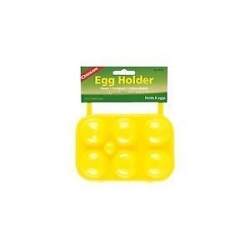 Coghlan's Camping Egg Carrier - 6 eggs