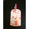 Gisela Graham Fairy Luggage Tag