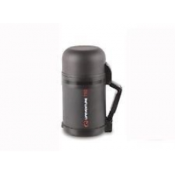 Lifeventure Wide Mouth Vacuum Flask 750ml