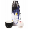 Moomin dark blue Cave thermos flask by Disaster Designs