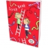 Charlie and Lola Snakes and Ladders activity sticker and scrap book