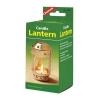 Coghlans brass finish candle camping lantern