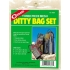Coghlans Three Piece Mesh Ditty Travel Organiser Bag Set