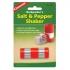 Coghlan's backpacker's salt and pepper shaker