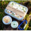Filberts of Dorset Great British Outdoors skincare kit