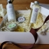 GTC Luxury holiday beauty gift box