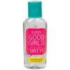 Happy Jackson Even Good Girls Get Dirty antibacterial hand sanitiser gel 60ml