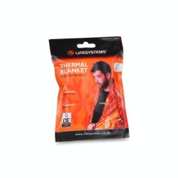 Lifesystems emergency thermal blanket