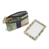Metropolitan Paris ladies' coin purse and mirror