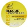 Rescue Remedy pastilles 50g tin