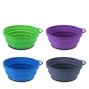 Lifeventure Ellipse collapsible silicone folding Flexi Bowl
