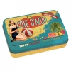 """Natives French """"Cote d'Azur"""" travel soap in tin"""