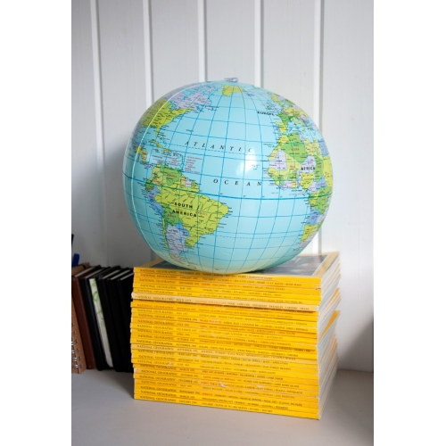 World map inflatable globe beach ball gumiabroncs Images